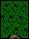 Cactaur Tessellation